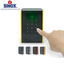 Smart-Electronic-Key-Storage-Lock-Box