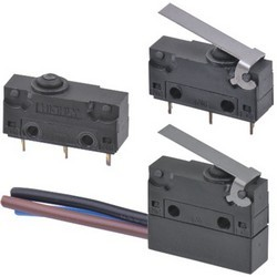 Snap-Action-Switches