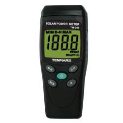 Solar-Power-Meter