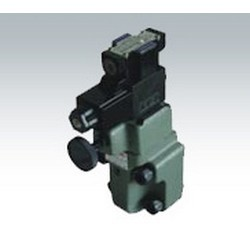 Solenoid-Controlled-Relief-Valves