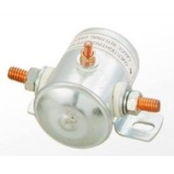 Solenoid-Starter-Switch