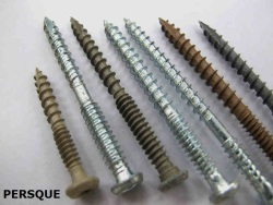 Special-Structure-Screws-Series