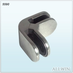 Stainless-Steel--Glass-Clamp