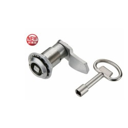 Stainless Steel Quarter Turn Compression Latches