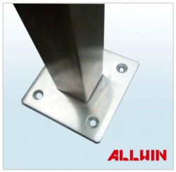 Stainless-Steel-Railing-Square-Handrail-Post