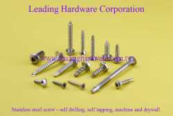 Stainless-Steel-Screws