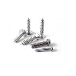Stainless-Steel-Self-Tapping-Screws