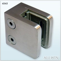 Stainless-Steel-Square-Post-Railing-Clamp