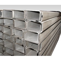 Stainless-Steel-U-Channel