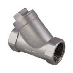 Stainless-Steel-Y-TYPE-CHECK-VALVE