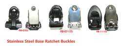 Stainless-steel-base-Ratchet-Buckle
