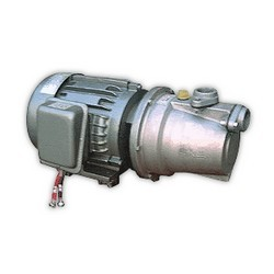 Stainless-steel-booster-pumps