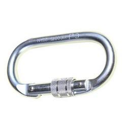 Steel-Carabiner-