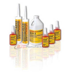 Structural-Adhesives
