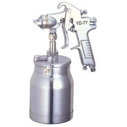 Suction-Type-Air-Spray-Gun