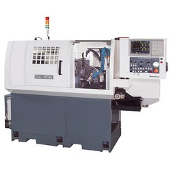 Swiss-Turn-CNC-Lathe
