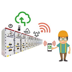 Switchgear-iPANEL-Cloud-Management-System