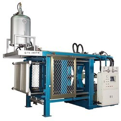 T-Type-Shape-Molding-Machine