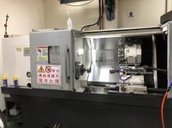 TATUNG-OKUMA-GENOS-L400E-e-CNC-LATHE2014