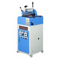 THERMO-PLASTIC-CEMENTING-MACHINE