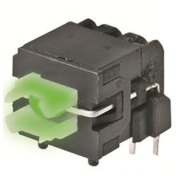 TP613-RF-Series Illuminated Push Switch