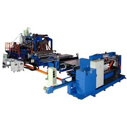 TPU-3-Axis-Multi-layer-Film-Extrusion-Line