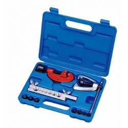 TUBE-CUTTER-AND-DOUBLE-FLARING-TOOL-KIT