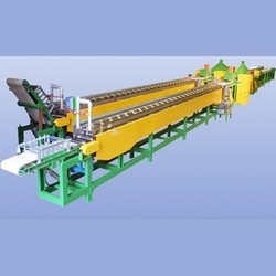 TUBE-EXTRUSION-COOLING-LINE