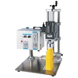 Table-Top-Semi-Auto-Capping-Machine