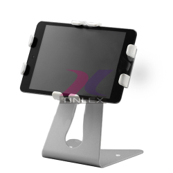 Tablet-Stand-with-safety-lock
