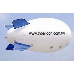 Tethered-Rigid-Fin-Outdoor-Advertising-Blimps