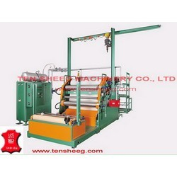 Thermo-Lamination-Machine