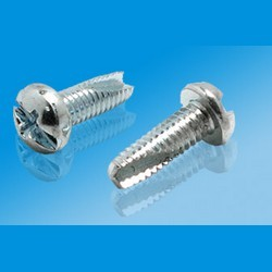 Thread-Cutting-Screw