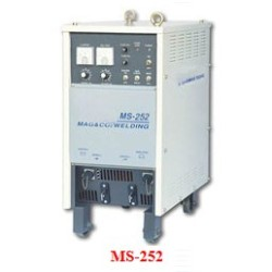 Thyristor-MIG-MAG-Welding-Machine