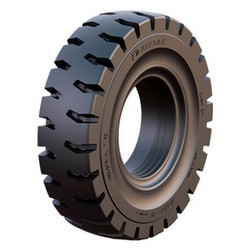 Tires For Transport Machines
