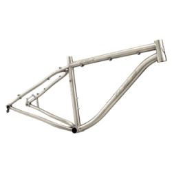Titanium-Fat-Bike-Frame