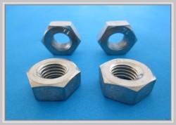 Titanium-Gr-2-Hexagon-Nuts