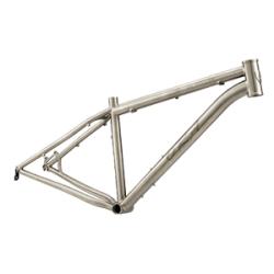 Titanium-MTB-Frame