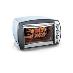 Toaster-Broiler-Oven