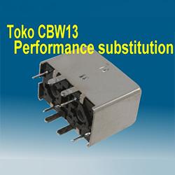 Toko-Alternative-Filter-13H-Series