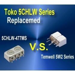 Toko-Alternative-Filter-Toko-5CHLW-replaced-list