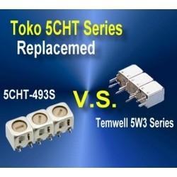 Toko-Alternative-Filter-Toko-5CHT-replaced-list