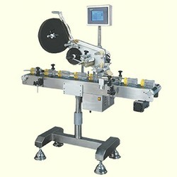 Top-Labeling-Machine