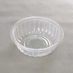 Transparent-Food-Box