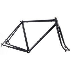 Trekking Bicycle Frame (Cyclocross)
