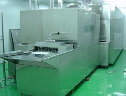 Tunnel-Type-Washing-Drying-Sterilizing-Machine
