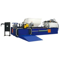 Two-Ram-Baling-Press