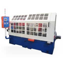Two-Spindle-Gundrilling-Machine
