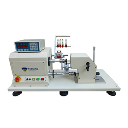 Two-Spindle-Winding-Machine