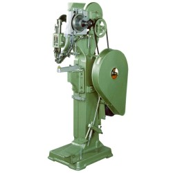 Two-Stroke-Riveting-Machine